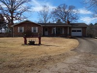 Country Home 20 Acres Just Outside : Eminence : Shannon County : Missouri
