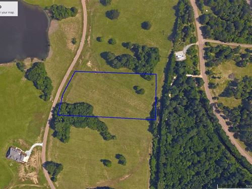 Stunning Estate Lot : Madison : Mississippi