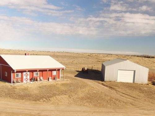 Dundy County Hideaway : Benkelman : Dundy County : Nebraska