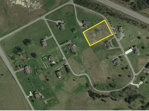 1 Acre Building Lot, Candlelight : Stanford : Lincoln County : Kentucky