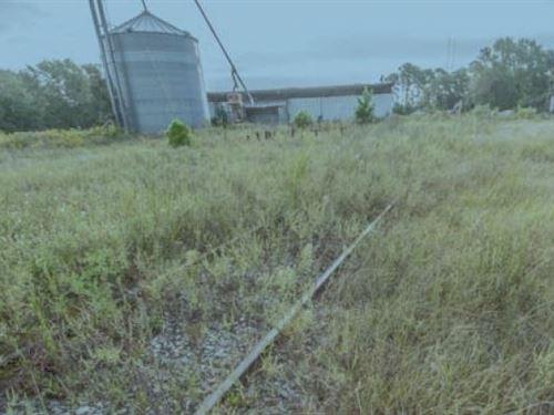 4.4 2 Acres Improvements i7 Miles : Cordele : Crisp County : Georgia