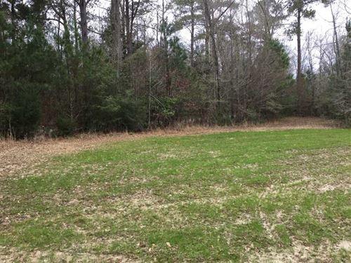 Cheerful Valley Lot 1B Tract, West : Saint Francisville : West Feliciana Parish : Louisiana