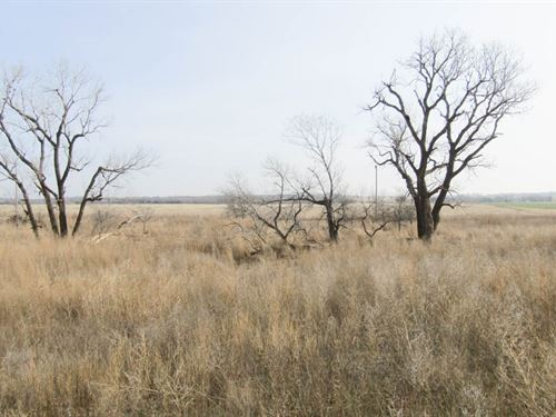 10 Acre Building Tract-Chisholm : Enid : Garfield County : Oklahoma
