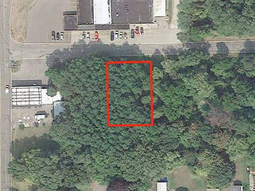 1/3 Acre Commercial / Residential : Springfield : Calhoun County : Michigan