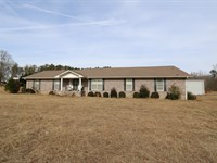5.96 Acres, Home & Shop : Odenville : Saint Clair County : Alabama