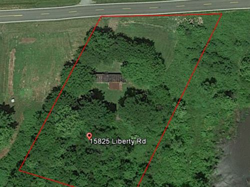 Motivated Seller-Price Reduced : Columbia : Adair County : Kentucky