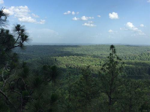Double Oak Mountain Home Sites Trac : Chelsea : Shelby County : Alabama