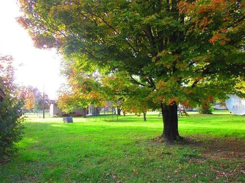 .76 Acre, Level Lot Whitesburg, TN : Whitesburg : Hamblen County : Tennessee