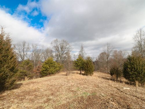 2.05 Acres Natures Valley : Somerset : Pulaski County : Kentucky