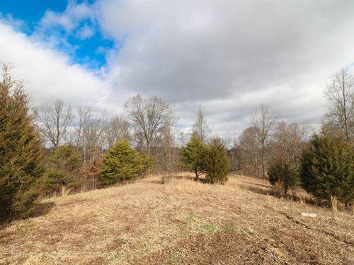 2.05 Acres Natures Valley : Somerset : Pulaski County : Kentucky