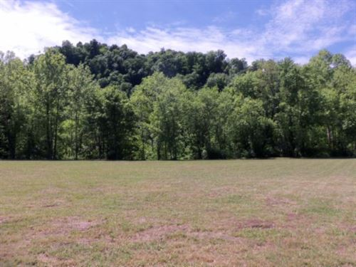 1 Ac River Lot On The River : Celina : Clay County : Tennessee