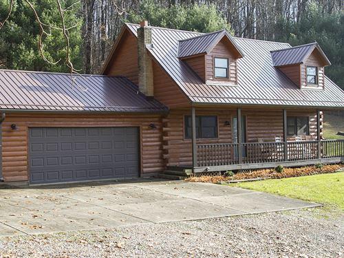 Tr 287, 16 Acres : Conesville : Coshocton County : Ohio