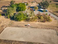 Conveniently Located Horse Estate : Loma Rica : Yuba County : California