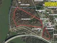 Saluda River Views : Pelzer : Greenville County : South Carolina