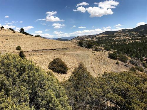 3150146-Perfect Getaway Cabin OR Ho : Villa Grove : Saguache County : Colorado