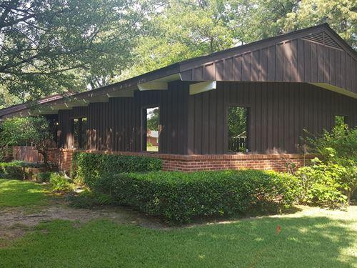 Se Oklahoma Country Home For Sale : Antlers : Pushmataha County : Oklahoma