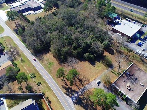 Greenlawn Drive Property : Columbia : Richland County : South Carolina