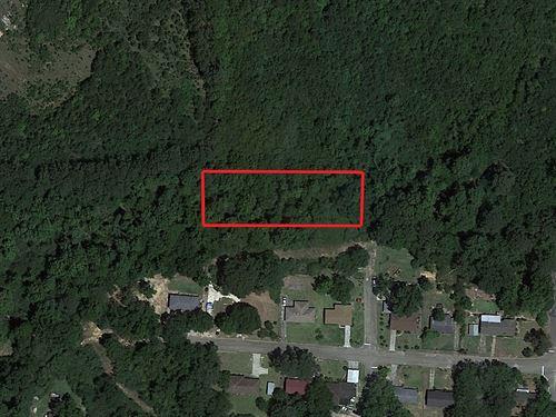 3/4 Acre Lot In Beautiful Ozark : Ozark : Dale County : Alabama
