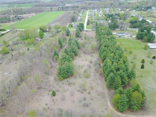 8.5 Acres Land For Sale / Knox : Knox : Starke County : Indiana