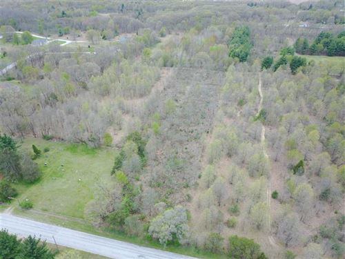 13 Acres of Land For Sale Near Bas : Knox : Starke County : Indiana