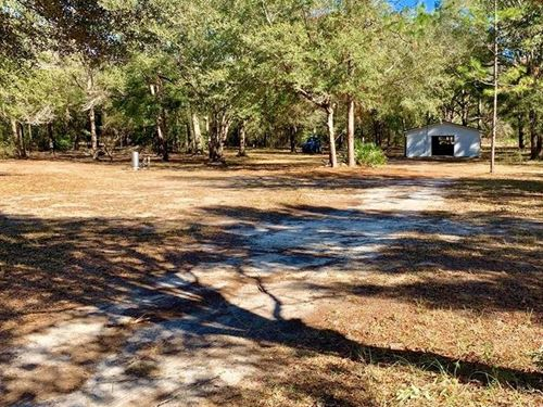 Homes Only Subdivision, Spring : High Springs : Gilchrist County : Florida