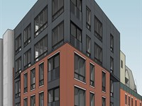 Fully Approved Development Site : Jersey City : Hudson County : New Jersey