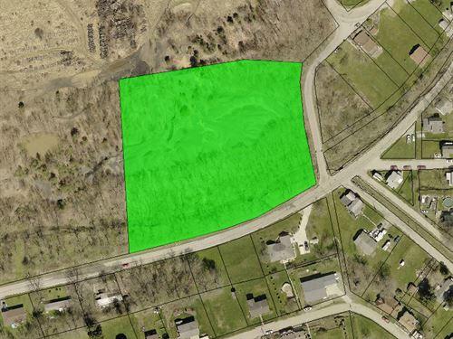 Vibrant Countryside Property : Claridge : Westmoreland County : Pennsylvania