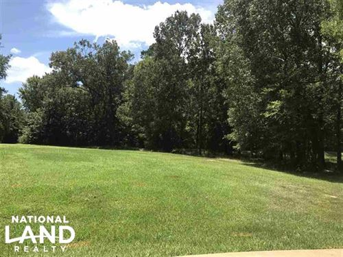 Fountains of Northshore 2 Acre Lot : Brandon : Rankin County : Mississippi