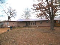Country Home For Sale In Missouri : Thayer : Oregon County : Missouri