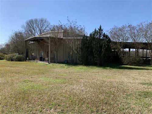 Sage Hill Tract, West Feliciana PA : Saint Francisville : West Feliciana Parish : Louisiana