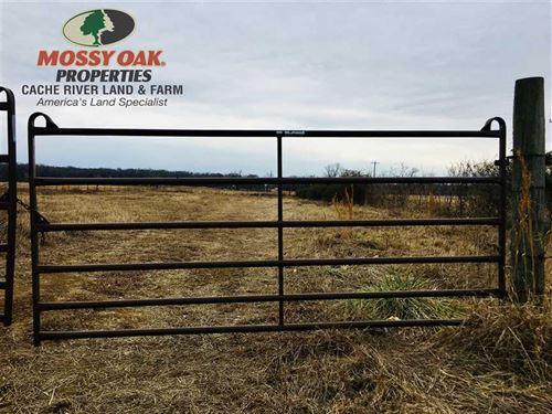 Building Sites OR Farmland Outside : Beebe : White County : Arkansas