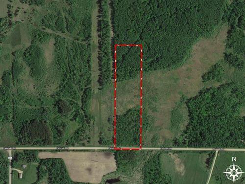 Land Sandston, MN Pine County : Sandstone : Pine County : Minnesota