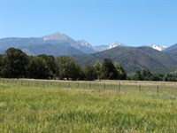9737988-Outstanding Mountain Views : Coaldale : Fremont County : Colorado