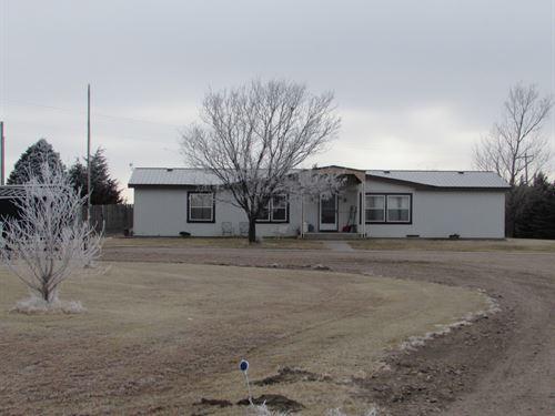 810 Beaver Drive : Goodland : Sherman County : Kansas