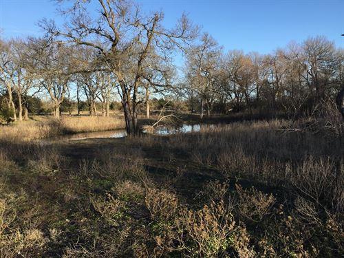 Farmersville, Texas Land For Sale : Farmersville : Collin County : Texas