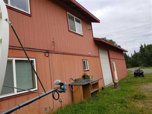 Triplex Located Just Outside Kenai : Kenai : Kenai Peninsula Borough : Alaska