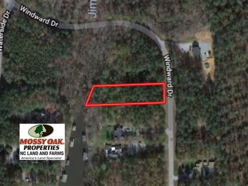 Reduced, .73 Acre Residential Lo : Henrico : Northampton County : North Carolina