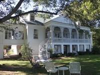 Historic Lake Home, Horseshoe Lake : Hughes : Crittenden County : Arkansas