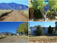 Cochise Stronghold Mobile Estates : Sunsites : Cochise County : Arizona