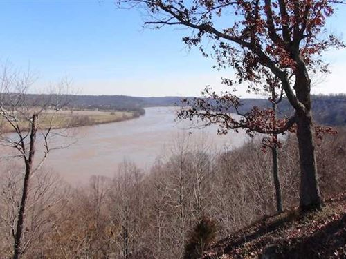 Land For Sale, Perry County : Magnet : Perry County : Indiana