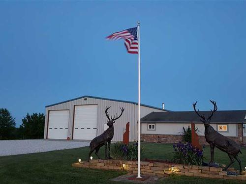 7 Acres Pettis County, Windsor : Windsor : Pettis County : Missouri