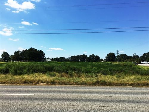 2 Acres Hartford Highway, Taylor : Dothan : Houston County : Alabama