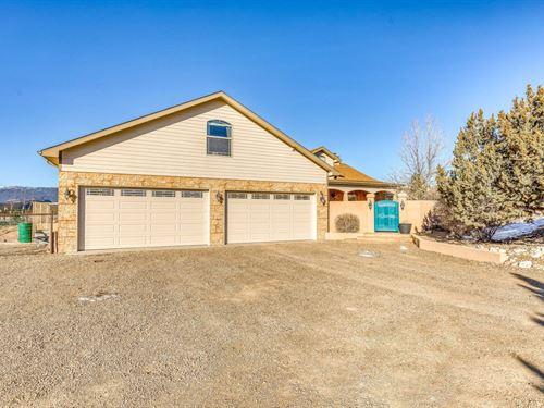 Sandia Park NM Mountain Home In-Law : Sandia Park : Bernalillo County : New Mexico