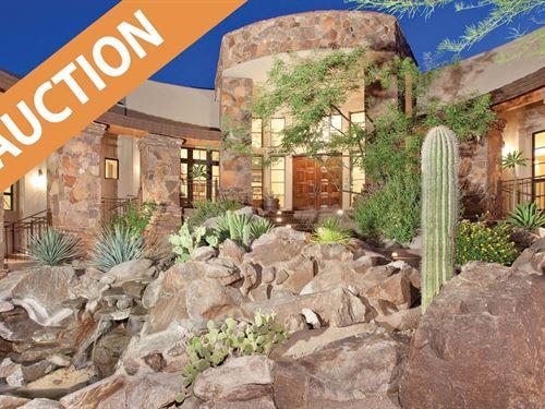 Awahtukee Phoenix AZ Mountain Home : Phoenix : Maricopa County : Arizona