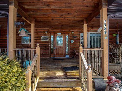 Land For Sale, Pulaski County, IN : Winamac : Pulaski County : Indiana