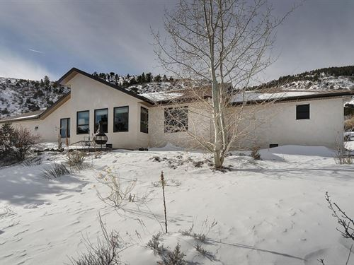 4955787-Perfect Private Getaway Hom : Salida : Chaffee County : Colorado