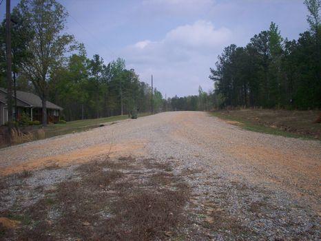 1.261 Ac lot #3 of 11 : Clanton : Chilton County : Alabama