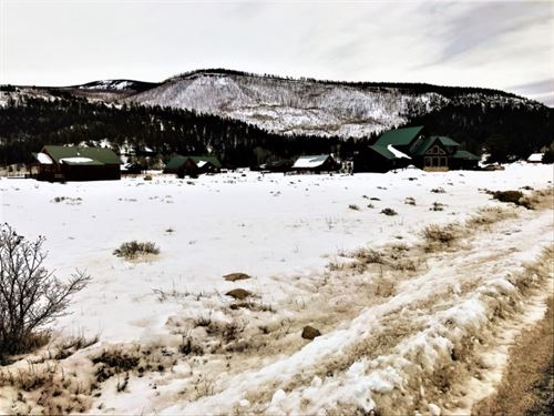 Mill Creek, Lot 7 : South Fork : Rio Grande County : Colorado