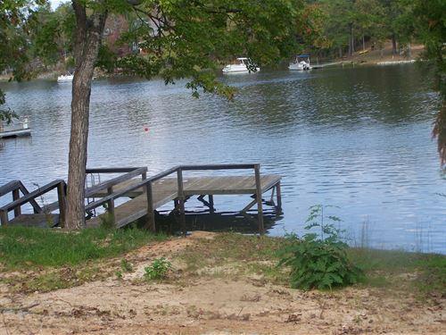 Build Your Dream Lake Home Lake : Ridgeway : Fairfield County : South Carolina