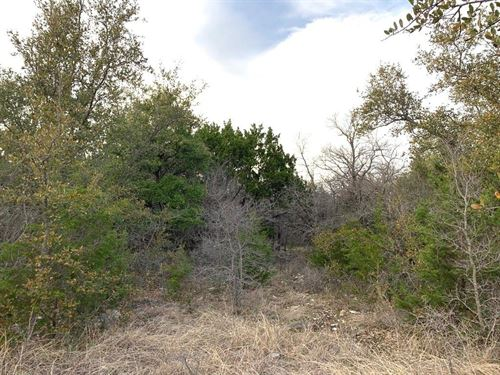 Spectacular Acreage In Mt, Lakes : Stephenville : Erath County : Texas